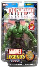 Marvel Legends (ToyBiz)